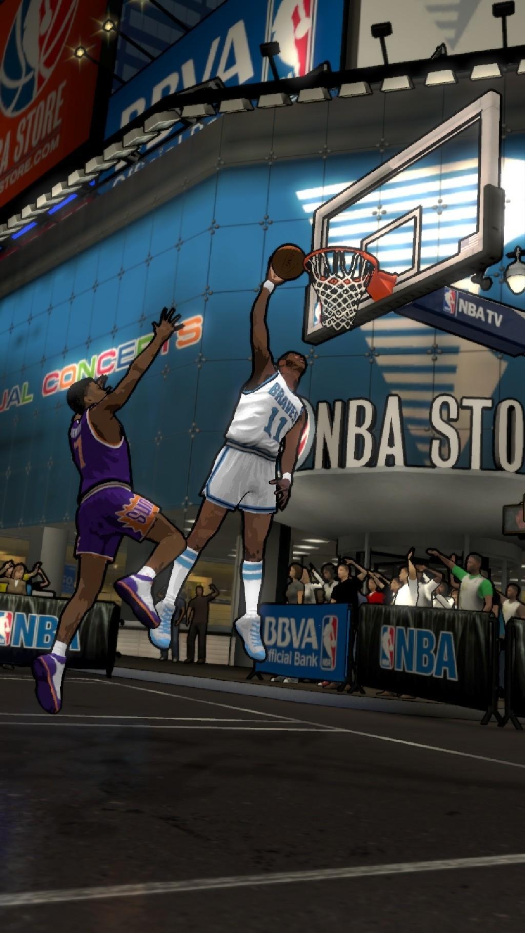 NBA 2K12 - Legends Showcase
