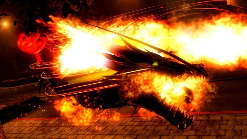 Ninja Gaiden 3 - Gameplay