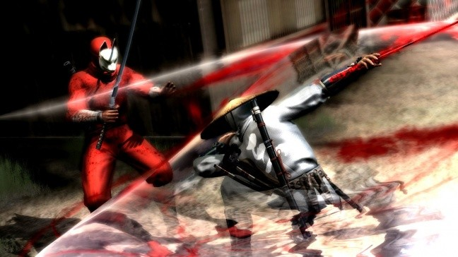 Ninja Gaiden 3 - Nuovi screenshot