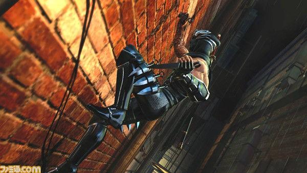 Ninja Gaiden 3 - Prime immagini