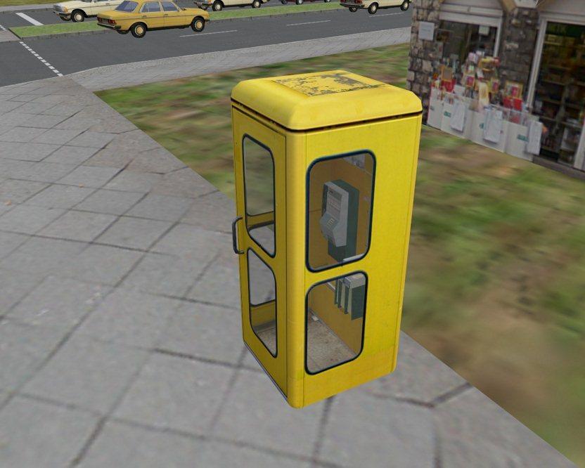 OMSI: Omni Bus Simulator - Non parlare al conducente