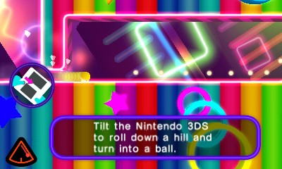 Pac-Man & Galaga Dimensions - Screenshot