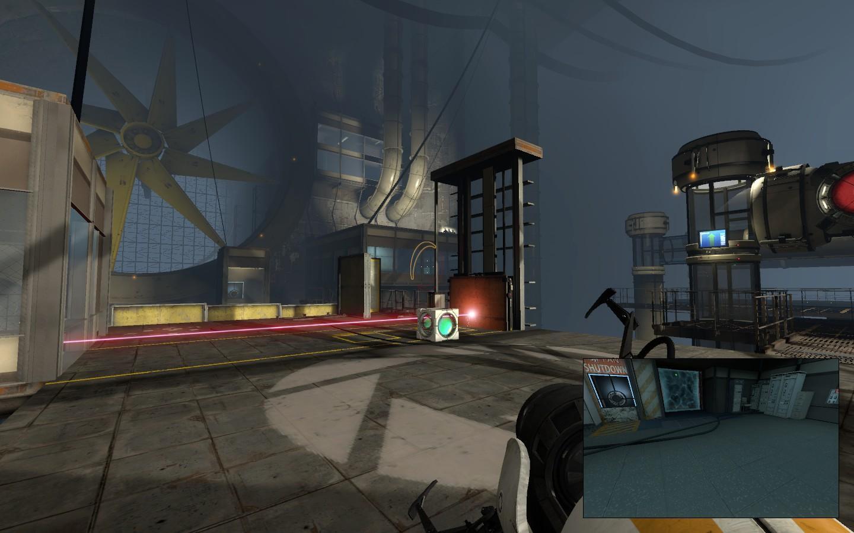 Portal 2 - Enigmi e soluzioni