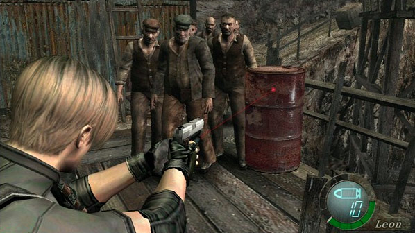 Resident Evil Revival Selection - Prime immagini