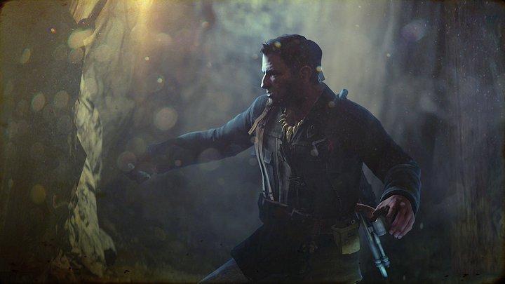 Resistance 3 - Screenshot