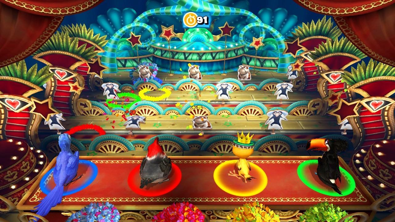 RIO: Il Videogioco - Screenshot