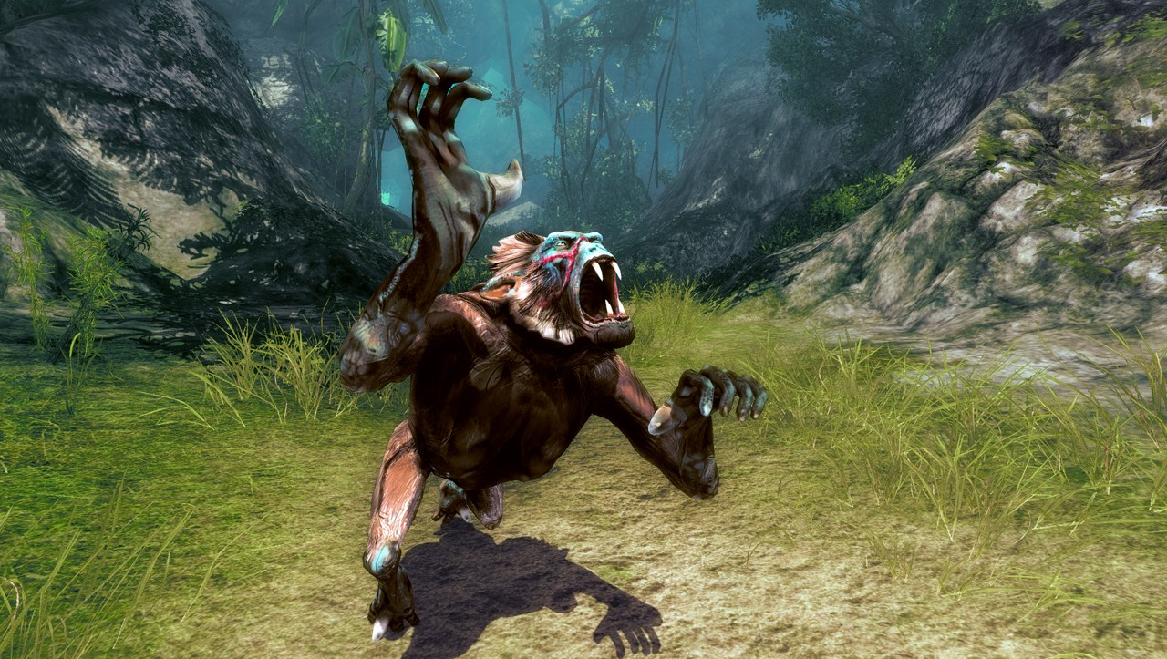 Risen 2: Dark Waters - Screenshot dalla GDC 2011