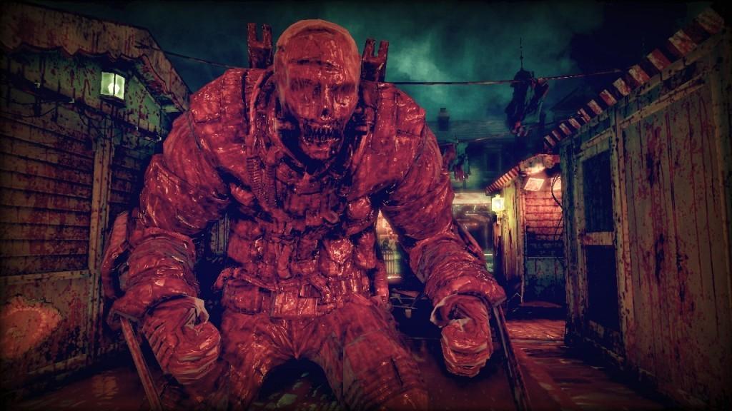 Shadows of the Damned - Screenshot