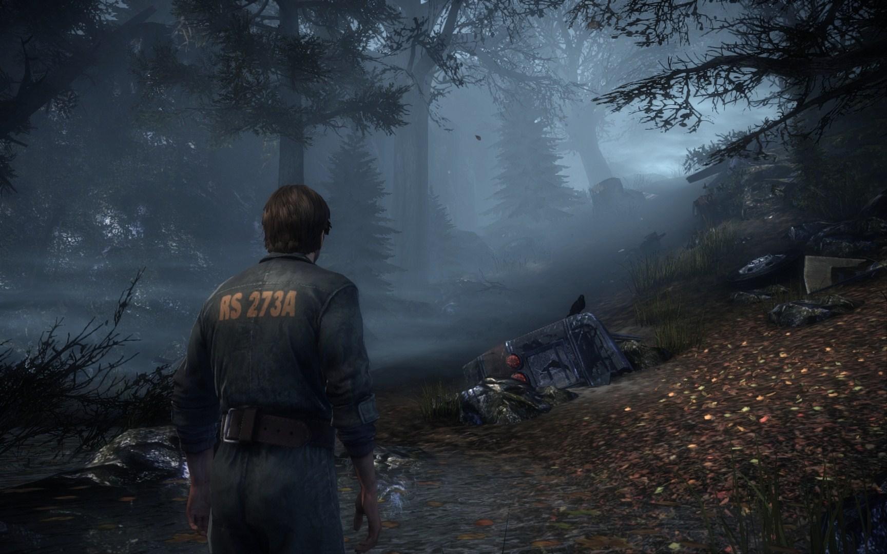 Silent Hill: Downpour - Screenshot