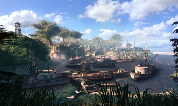 Sniper: Ghost Warrior - Screenshot PS3