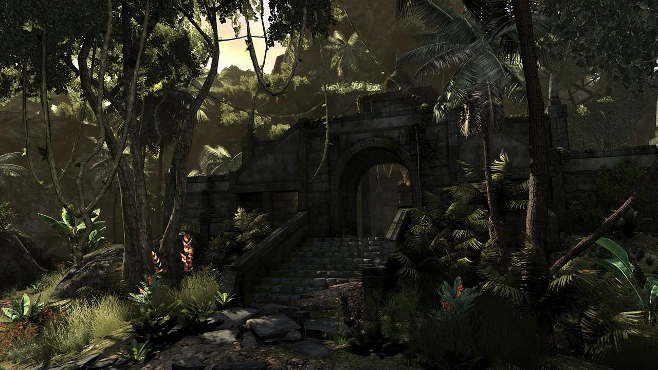 SOCOM 4 - Nella giungla