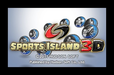 Sports Island 3D - Prime immagini
