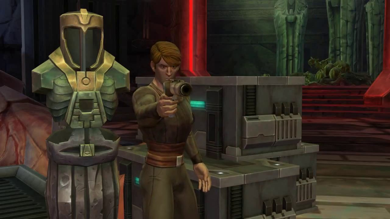 Star Wars: The Old Republic - Sith