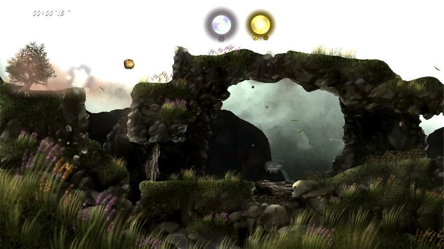 Storm - Screenshot