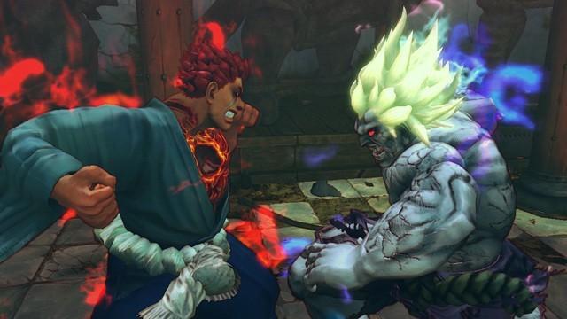 Super Street Fighter IV - Arcade Challengers Pack