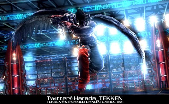 Tekken Tag Tournament  2 - Combattimenti