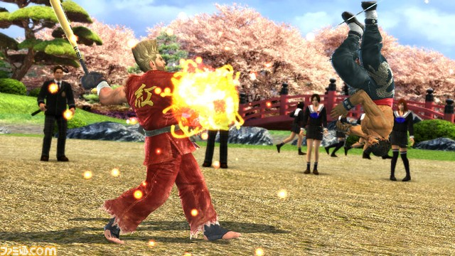 Tekken Tag Tournament  2 - Gameplay