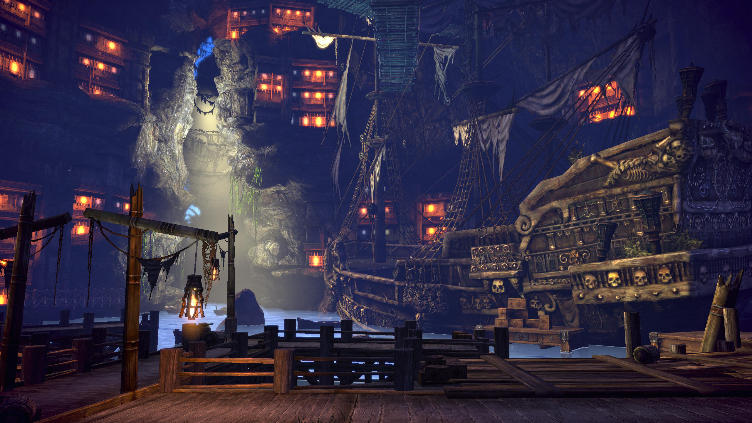 TERA: The Exiled Realm of Arborea - Gameplay