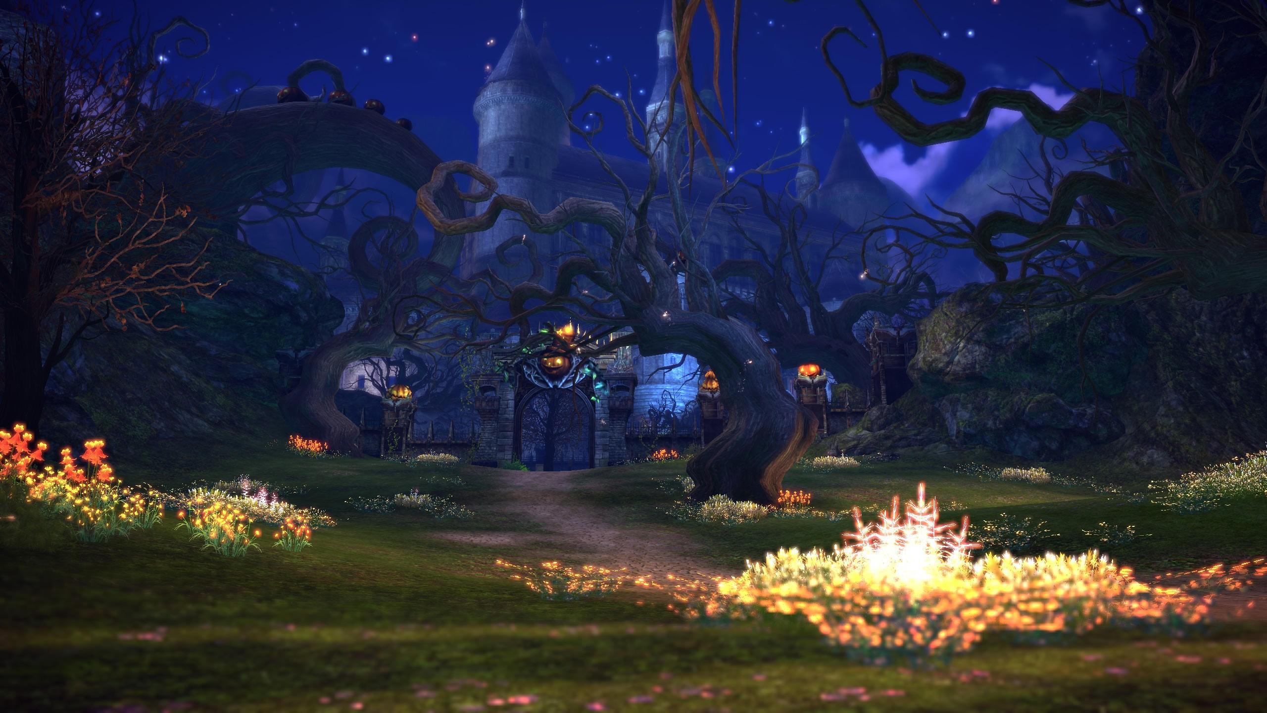 TERA: The Exiled Realm of Arborea - Screenshot