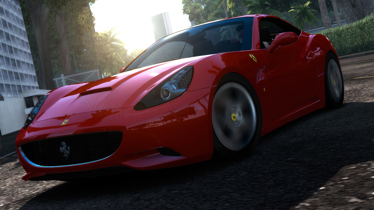 Test Drive Unlimited 2 - Bolidi a quattro ruote