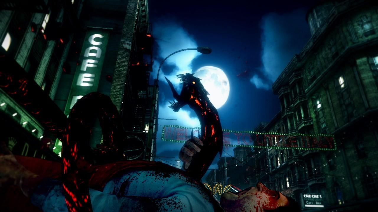 The Darkness 2 - Prime immagini