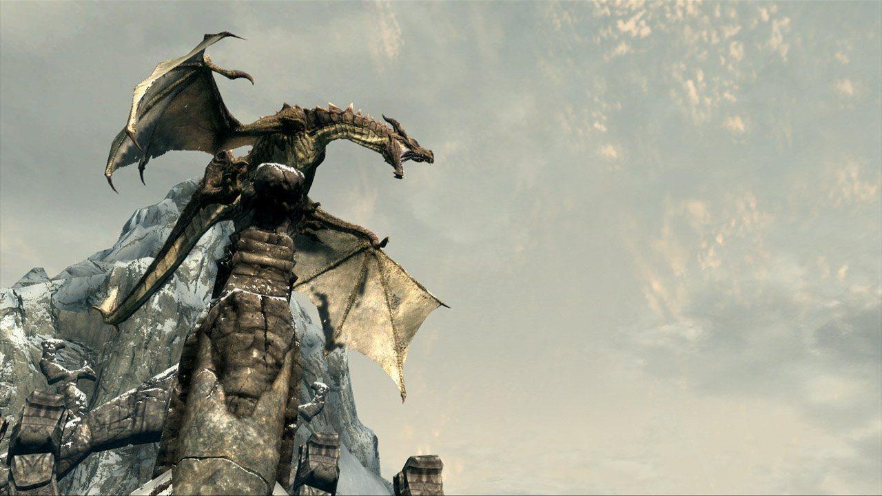 The Elder Scrolls V: Skyrim - Nuove immagini
