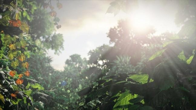 The Last of Us - Primi screenshot ufficiali