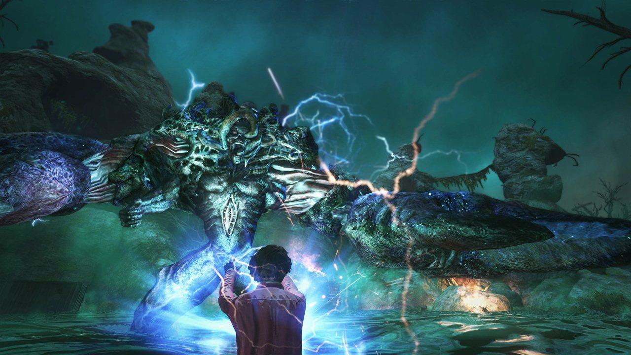 The Secret World - Gameplay