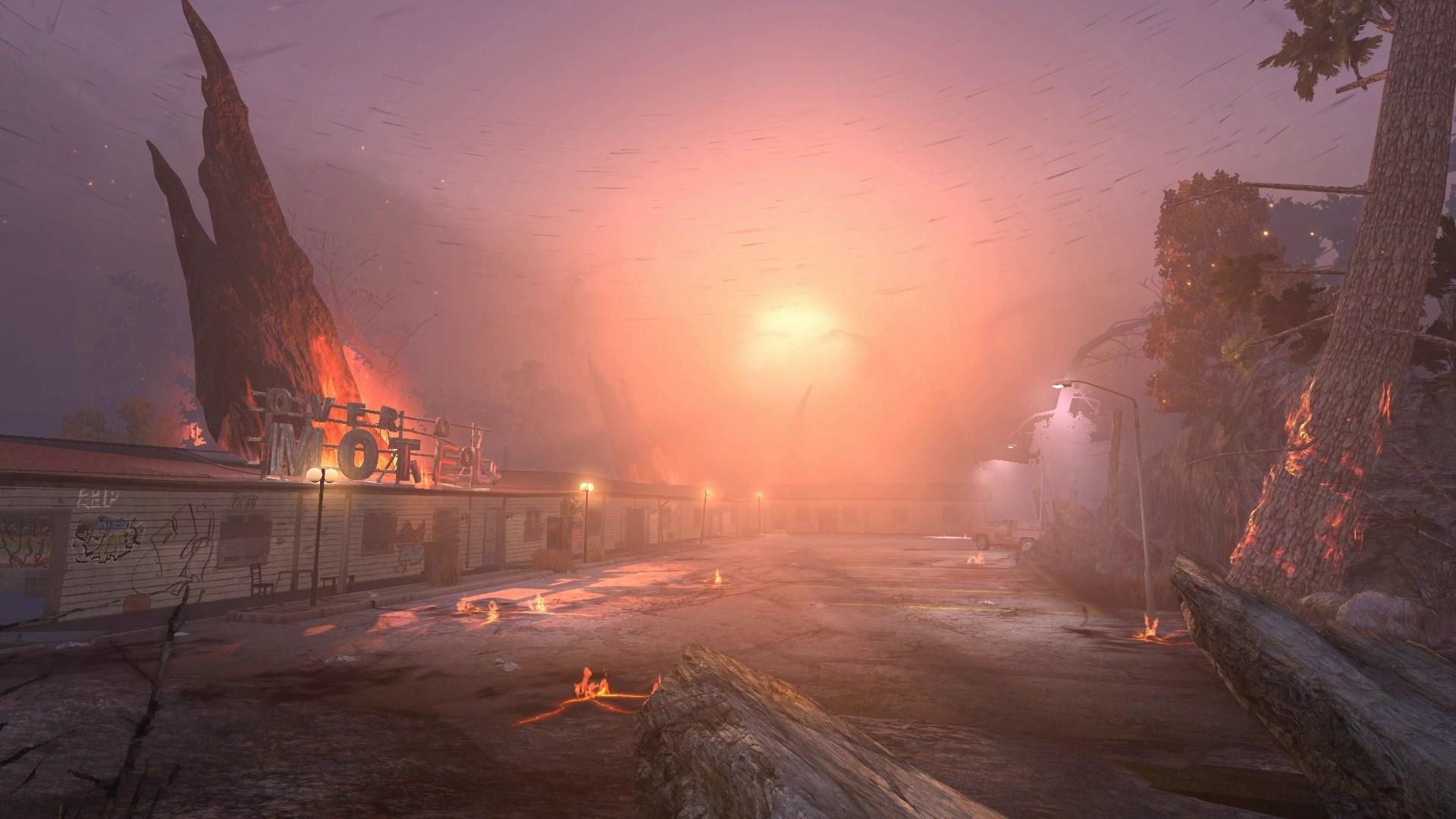 The Secret World - Personaggi e ambientazioni