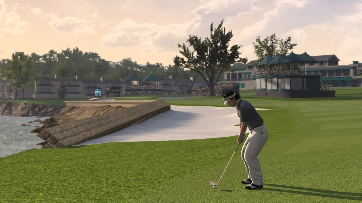 Tiger Woods: PGA Tour 12 - Primi screenshot