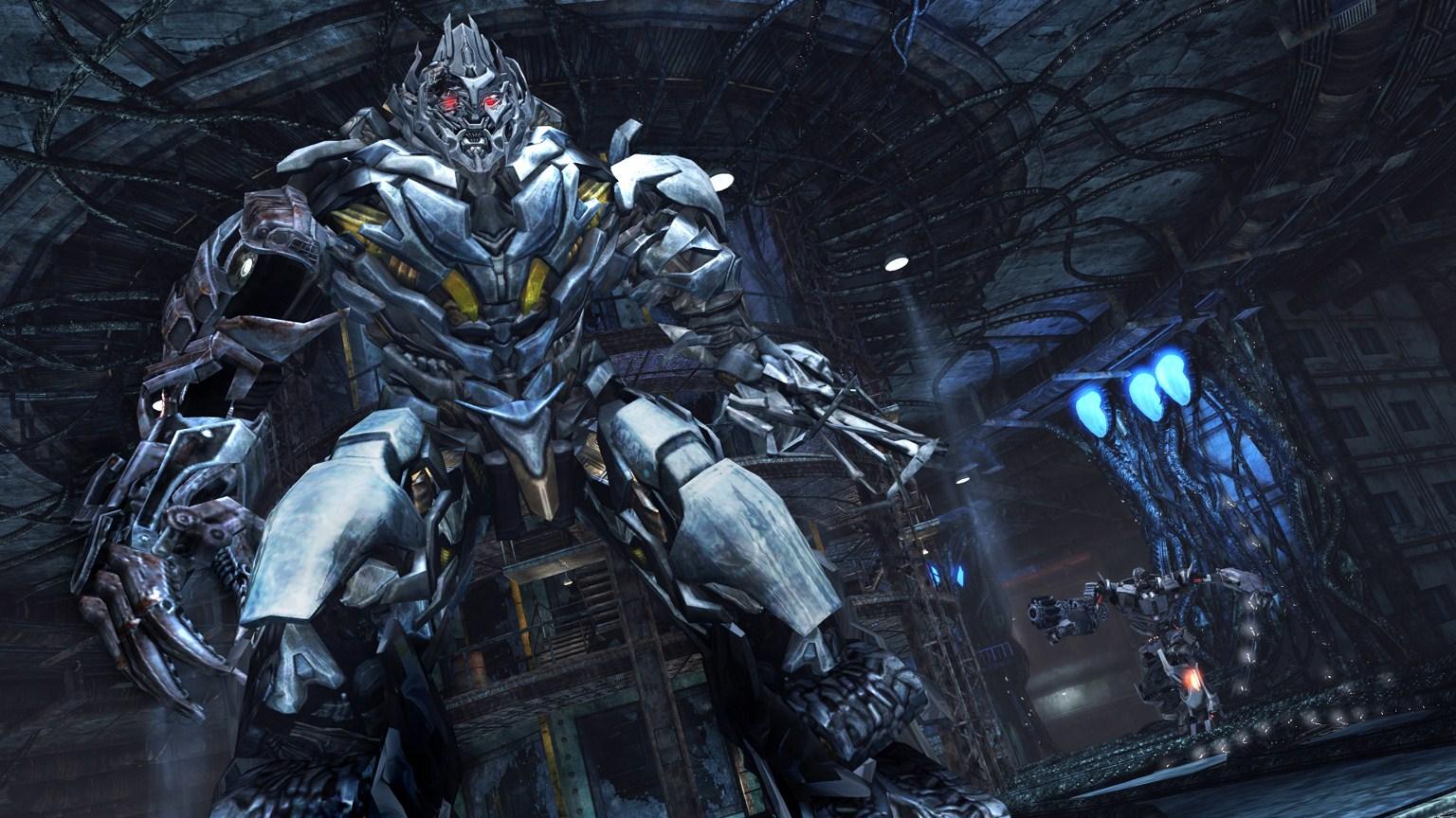Transformers: Dark of the Moon - Prime immagini