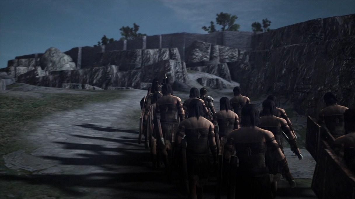 Warriors: Legends of Troy - Eroi leggendari