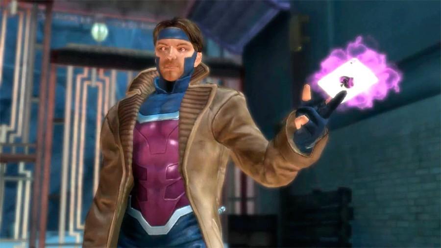 X-Men: Destiny - Prime immagini