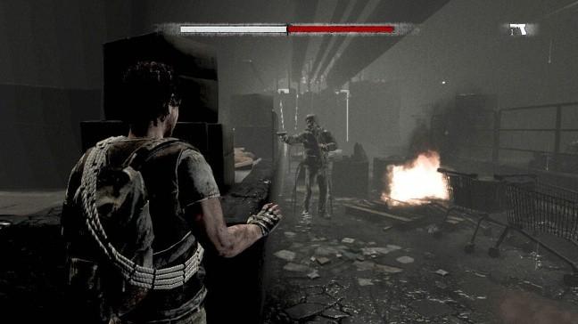 I Am Alive - Nuovi screenshot