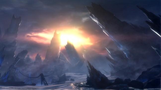 Lost Planet 3 - Primi screenshot
