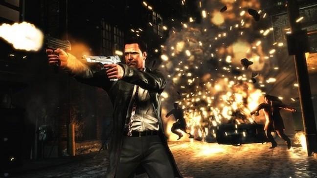 Max Payne 3 - Ancora immagini