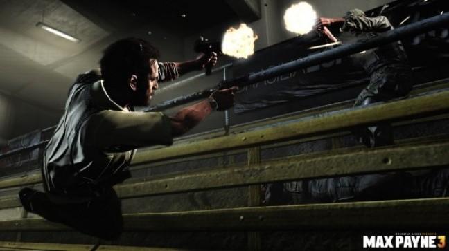 Max Payne 3 - La furia di Max