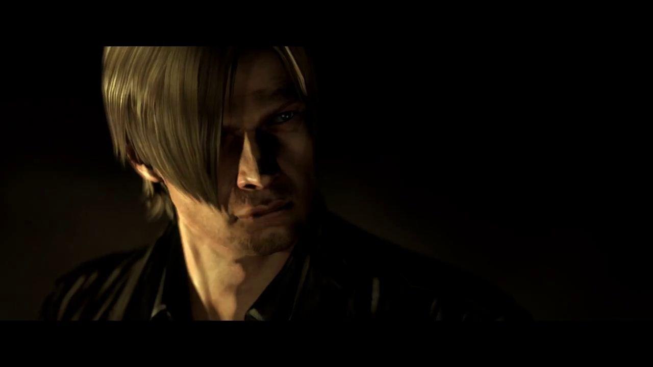Resident Evil 6 - Immagini dal primo trailer
