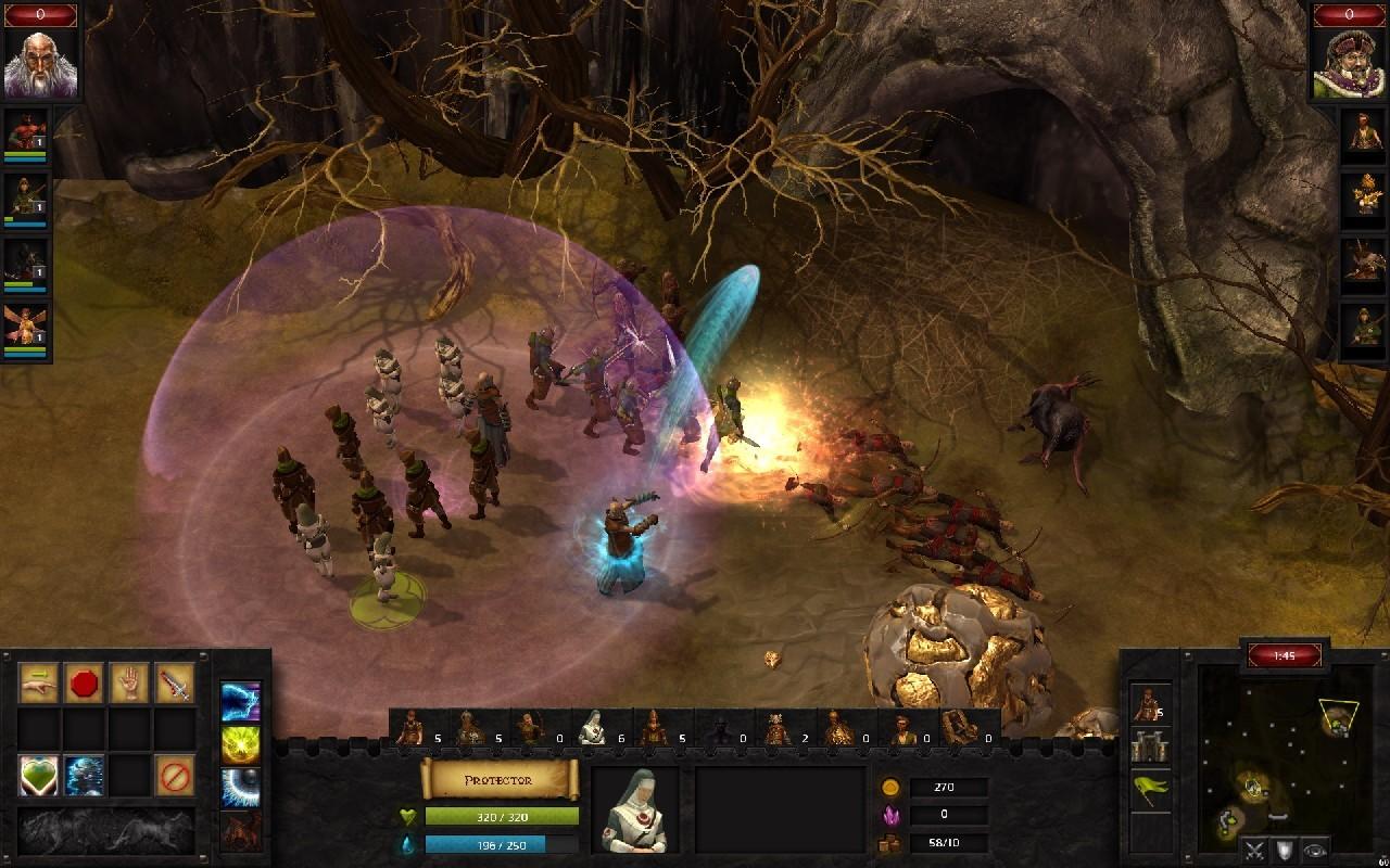 Sins of a Dark Age - Screenshot