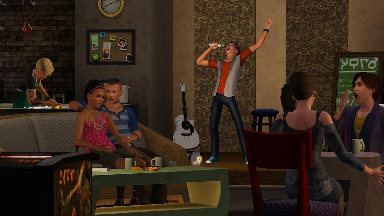 The Sims 3: Showtime - I Sims danno spettacolo