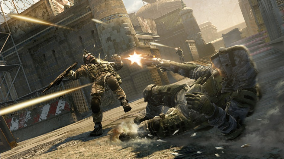 Warface - Screenshot