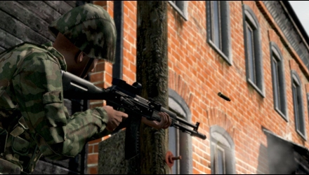 ArmA 2 - Manuale militare