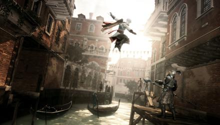 Assassin's Creed 2 - Xbox 360
