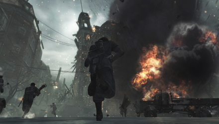 Call of Duty: World at War - PC