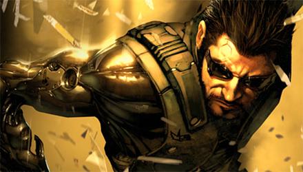Deus Ex: Human Revolution - Obiettivi Xbox 360