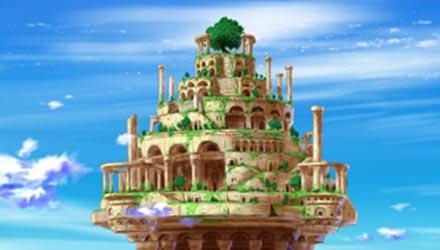 Dragon Quest IX: Hoshizora no Mamoribito