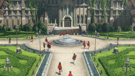 Final Fantasy Type- 0