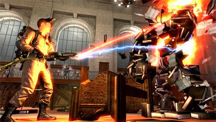 Ghostbusters: Il Video Gioco - PS3