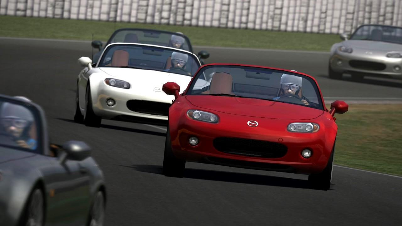 Gran Turismo 5 - Trofei PS3