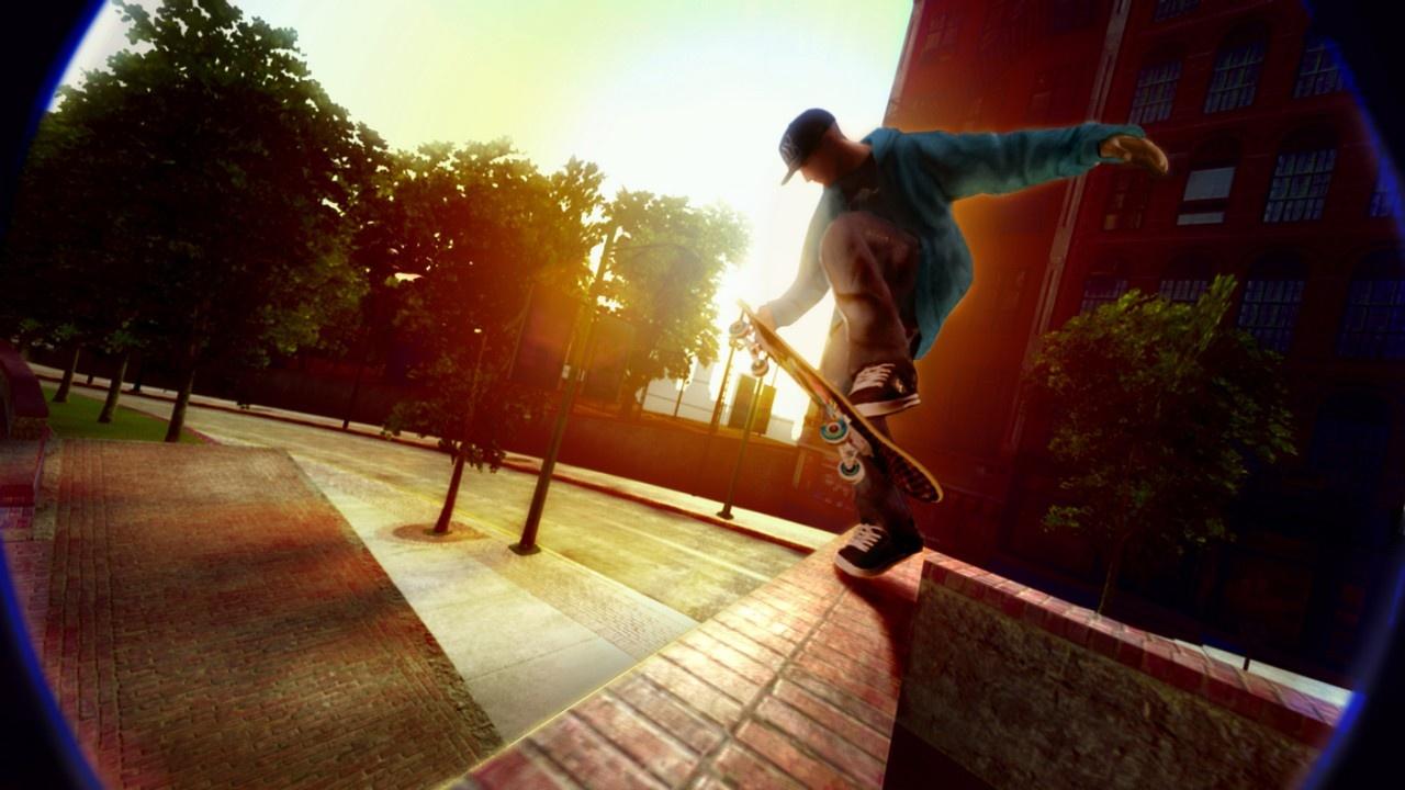 Skate 2 - Xbox 360